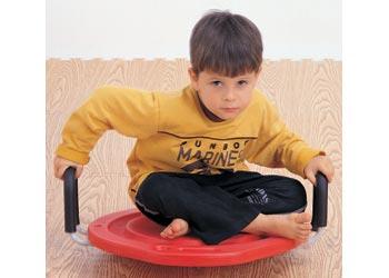 Weplay – Hand Held Rotation Board