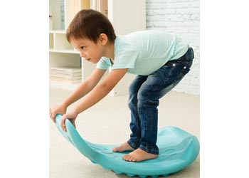Weplay – Whally Balance Board – Blue