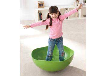 Weplay Rocking Bowl – Green