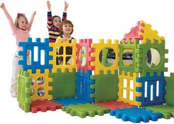 Weplay Tactile Blocks Set Of 38 Mta Catalogue