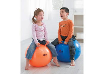Weplay – Jumping Bouncing Ball – 40cm