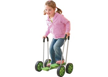 Weplay – Pedal Roller