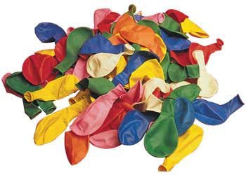 Balloons 30cm – Pack of 100