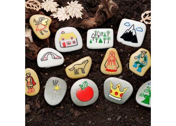 Story Stones – Fairy Tales