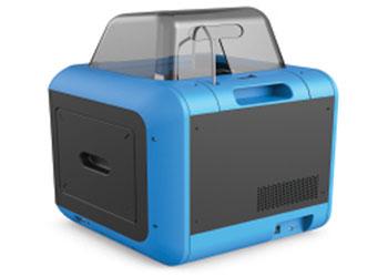 FlashForge Inventor II – 3D Printer - MTA Catalogue