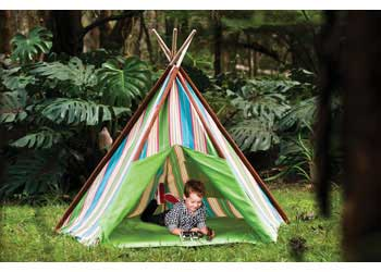 Striped Teepee u2013 170cm & Striped Teepee u2013 170cm - MTA Catalogue