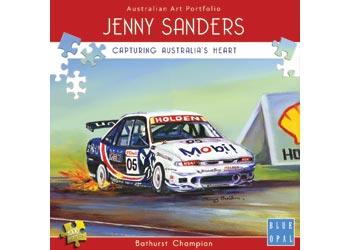BOpal - Sanders Bathurst Champion 1000pc