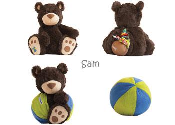 Buddy Balls – Sam