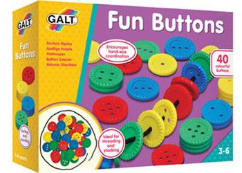 Galt - Fun Buttons