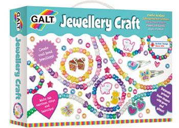 Galt – Jewellery Craft