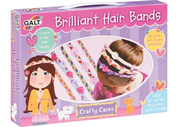 Galt – Brilliant Hair Bands