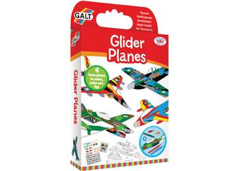 Galt – Glider Planes