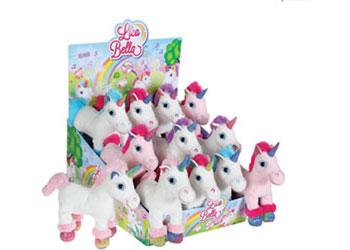 Gipsy - Licabella Sparkle Unicorn CDU12