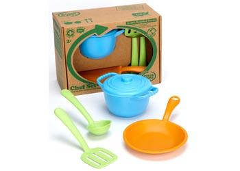 Green Toys – Chef Set