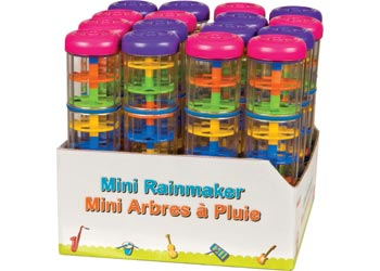 Halilit - Mini Rainmaker CDU16