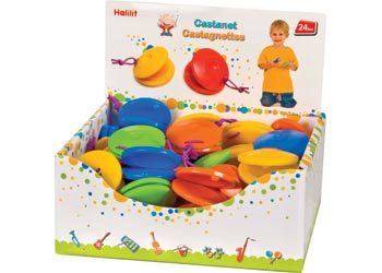 Halilit - Castanet CDU36