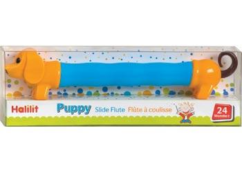 Halilit – Puppy Slide Flute