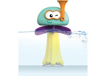 InfiniFun - Bath Time Jellyfish