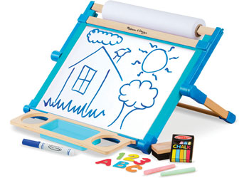 M&D - Table Top Easel