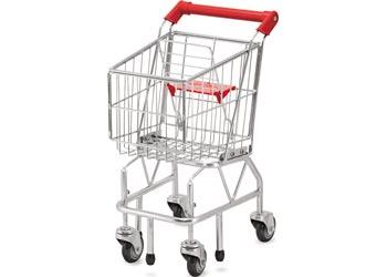 M&D – Grocery Cart