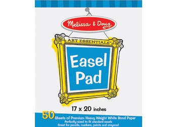 M&D - Easel Pad