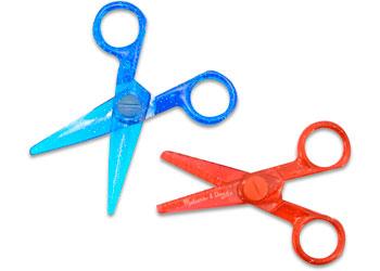 M&D – Child-Safe Scissor Set