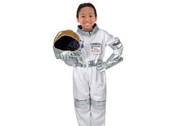 M&D – Astronaut Role Play Costume Set