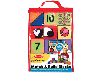 M&D - Match & Build Blocks