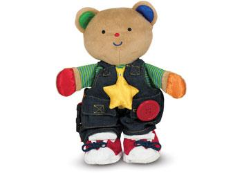 M&D - Teddy Wear