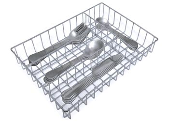 M&D – Stainless Steel Cutlery Set – 16 pieces