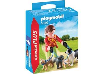 Playmobil – Dog Walker