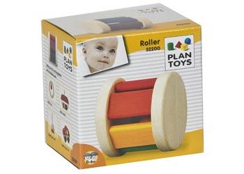 PlanToys – Roller