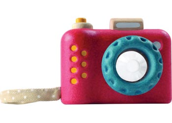 PlanToys – My First Camera