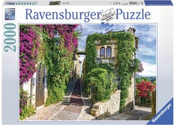 Ravensburger - Italian Idyll Puzzle 2000pc