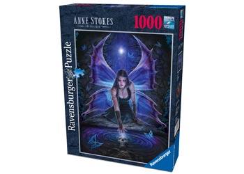Ravensburger - Stokes: Desire Puzzle 1000pc
