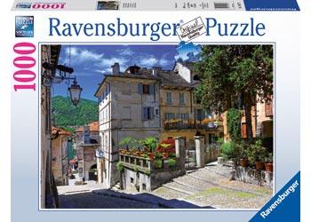 Ravensburger - Wonderful Mediterranean Puzzle 1000 pieces
