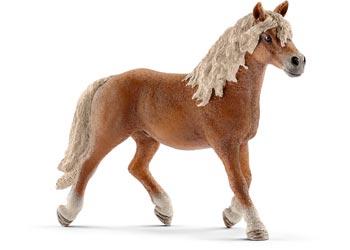 Schleich – Haflinger Stallion