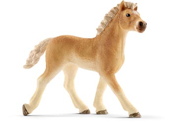 Schleich – Haflinger Foal