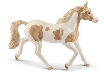 Schleich-Paint horse mare