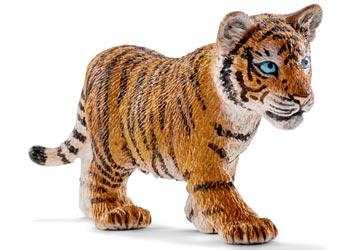 Schleich – Tiger Cub