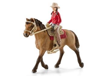 Schleich – Western Rider