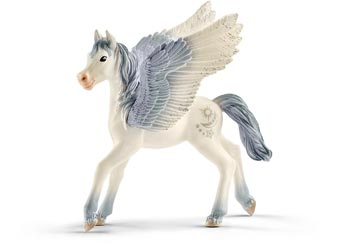 Schleich – Pegasus Foal