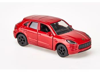 Siku - Porsche Macan Turbo
