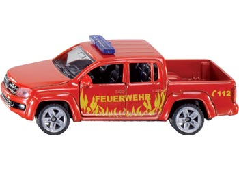 Siku - Volkswagen Firefighter Pick-up