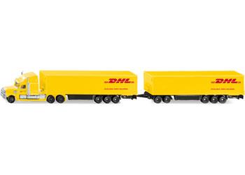 Siku – Road Train – 1:87 Scale