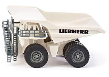Siku – Liebherr Y264 Mining Truck – 1:87