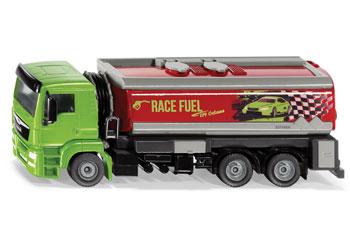 Siku - MAN Truck with Esterer Tanker 1:50 Scale