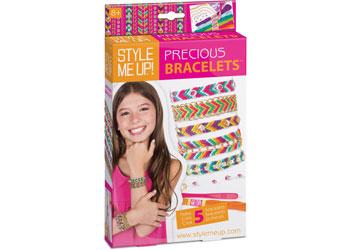 SMU - Precious Bracelets