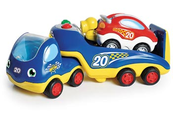 WOW Toys – Rocco's Big Racing