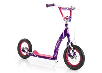 Eurotrike – Xero 12 BMX Scooter – Girls